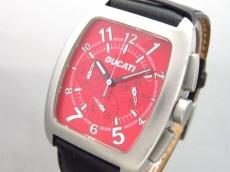 DUCATI(ドゥカティ)の腕時計