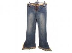 Le Grand Bleu(ルグランブルー)のジーンズ
