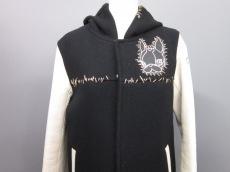 GARCIA MARQUEZ(ガルシアマルケス)のコート