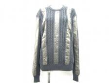 petar petrov(ペーターペトロフ)のセーター