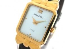 NINARICCI(ニナリッチ)の腕時計