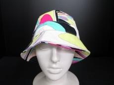 EMILIO PUCCI(エミリオプッチ)の帽子