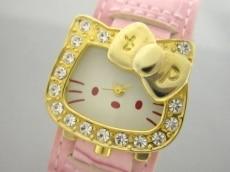 tinkpink(ティンクピンク)の腕時計