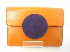 CampoMarzio(カンポマルツィオ)の3つ折り財布