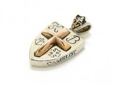 Lord Camelot(ロードキャメロット)のペンダントトップ