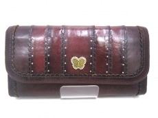 ANNA SUI(アナスイ)の長財布