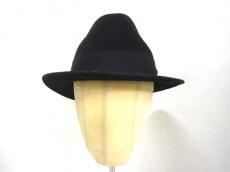 fuct(ファクト)の帽子