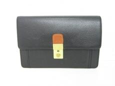 LANCETTI(ランチェッティ)のセカンドバッグ