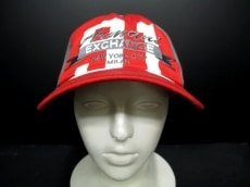 ARMANIEX(アルマーニエクスチェンジ)の帽子