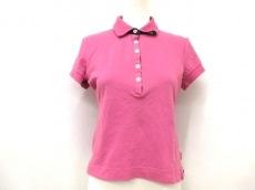 Barbour(バーブァー)のポロシャツ