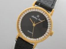 Mathey Tissot(マセイティソ)の腕時計