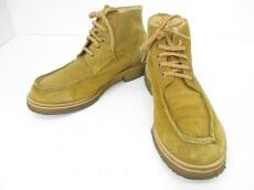 ESSENTIAL DESIGNS(エッセンシャル デザインズ)のブーツ