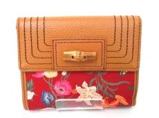 KEITA MARUYAMA(ケイタマルヤマ)のWホック財布
