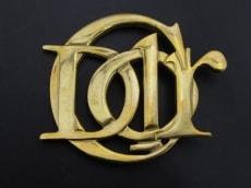Dior Parfums(ディオールパフューム)のブローチ