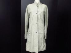 ISAAC SELLAM(アイザックセラム)のコート