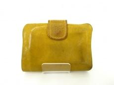 Barrault(バロー)の2つ折り財布