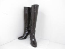 KEITH VALLER(キースバリー)のブーツ