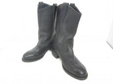 BRAHMA(ブラーマ)のブーツ