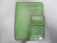 HIROFU(ヒロフ)のWホック財布