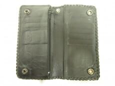 WILLIAM WALLES(ウィリアム・ウォレス)の長財布