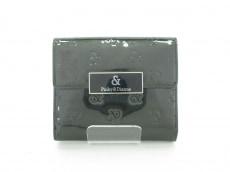 &byP&D(アンドバイピンキー&ダイアン)の2つ折り財布