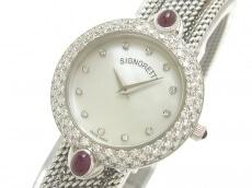SIGNORETTI(シニョレティ)の腕時計