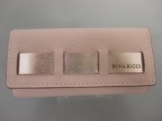 NINARICCI(ニナリッチ)のキーケース