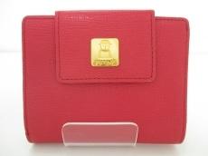 PICONE(ピッコーネ)の2つ折り財布