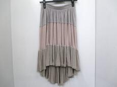 CHRISTIAN WIJNANTS(クリスチャンワイナンツ)のスカート