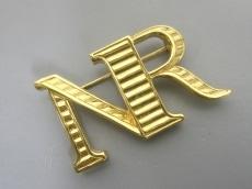 NINARICCI(ニナリッチ)のブローチ