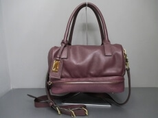 doo.ri(ドゥーリー)のハンドバッグ