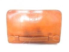 LEDER WOLF(レダーウォルフ)のセカンドバッグ