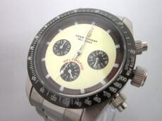 68&brothers(シックスティエイトアンドブラザーズ)の腕時計