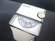 NIXON(ニクソン)のRUBBER MURF