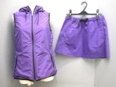 NIKE(ナイキ)のスカートセットアップ