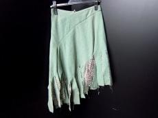 bernhard willhelm(ベルンハルトウィルヘルム)のスカート