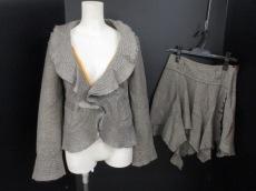 Smork(スモーク)のスカートスーツ