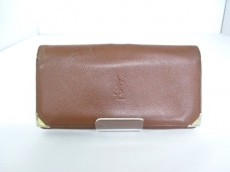 YvesSaintLaurent(イヴサンローラン)の長財布