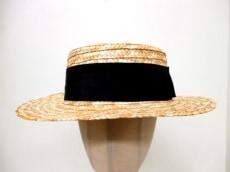 Gingerale(ジンジャーエール)の帽子