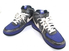NIKE(ナイキ)のWMNS AIR FORCE 1 MID
