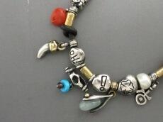 MISANI(ミザーニ)のネックレス