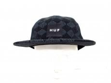 HUF(ハフ)の帽子