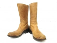 BIKKEMBERGS(ビッケンバーグス)のブーツ