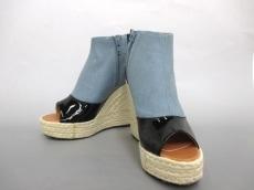 2% TOKYO(トゥーパーセントトウキョウ)のブーツ
