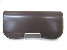 LASTCROPS(ラストクロップス)の長財布