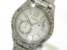 CIMIER(シミエール)の腕時計