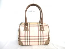 Burberry LONDON(バーバリーロンドン)のハンドバッグ
