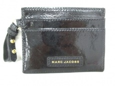 MARC JACOBS(マークジェイコブス)のパスケース