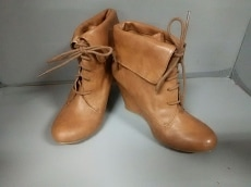 NINE WEST(ナインウエスト)のブーツ