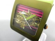 ANDY WARHOL(アンディ・ウォーホル)の腕時計